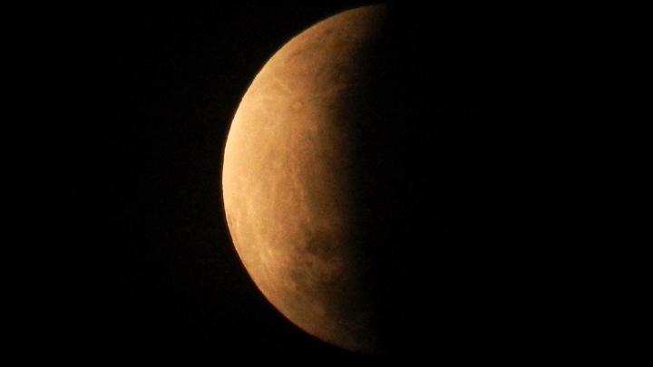 Gerhana Bulan Samar-samar Akan Muncul 11 Januari