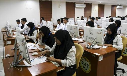 Hari Ini Tes SKD CPNS Kota Cimahi, Cek Jadwal dan Lokasinya