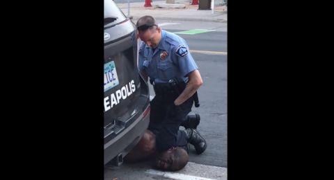 Polisi Dengan Tega Menginjak Leher George Floyd hingga Tewas, Begini Kabar Terbaru  dari Polisi Tersebut