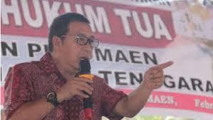Sebanyak Tiga Kepala Desa di Kabupaten Mitra Provinsi Sulawesi Utara Dinonaktifkan, Masalah Penyaluran BLT Dana Desa