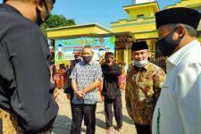 Wagub H.Uu Ruzhanul Ulum : Program Pembangunan Ujungnya Berada Di Desa