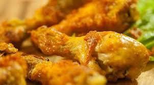 Berikut Cara Membuat Ayam Ungkep Goreng Bumbu Kuning, Bahan - Bahan dan Rempahnya Mudah Didapat