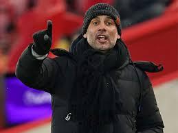 Jelang Pertandingan Manchester City vs Borussia M'gladbach, Guardiola Ungkap Kondisi Skuadnya