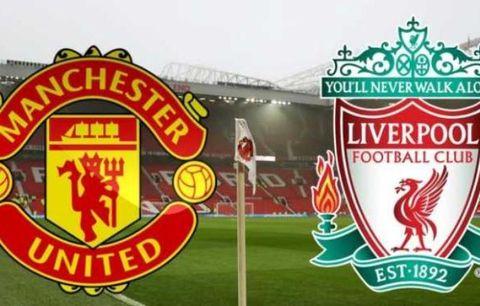 LINK Live Streaming Pertandingan Premier League BIG MATCH : Manchester United VS Liverpool, Dimulai Pukul 22.30 WIB
