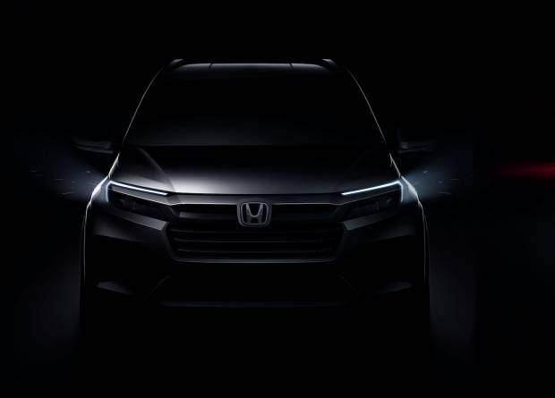 Honda N7X Concept Masuk Kategori Low SUV, Akan Menggantikan Honda BR-V  ??