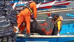 Wisatawan Hilang di Pantai Citepus Sukabumi Ditemukan Meninggal